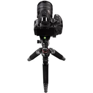 Traveller Premium 144 Ball Tripod