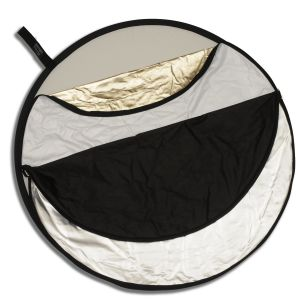 Matin 5-in-1 Collapsible Reflector