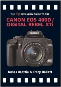 Canon EOS 400D - The Expanded Guide