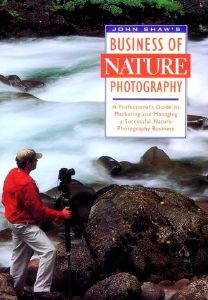 Business of Nature Photography