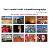 Essential Guide to Travel Photography by Nina Bailey (reprint)