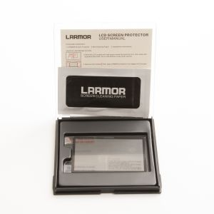 Larmor glass screen protector