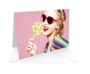 Fotocards Platinum Gloss