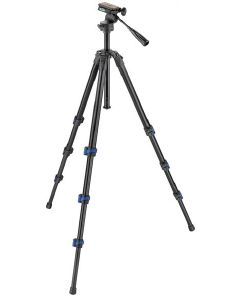 Hahnel Professional pan-head tripod