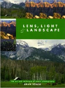 Lens, Light & Landscape