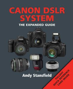 Expanded Guide – Canon DSLR System